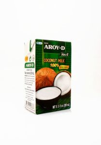 Aroy D Original Coconut Milk UHT | Buy Online at the Asian Cookshop